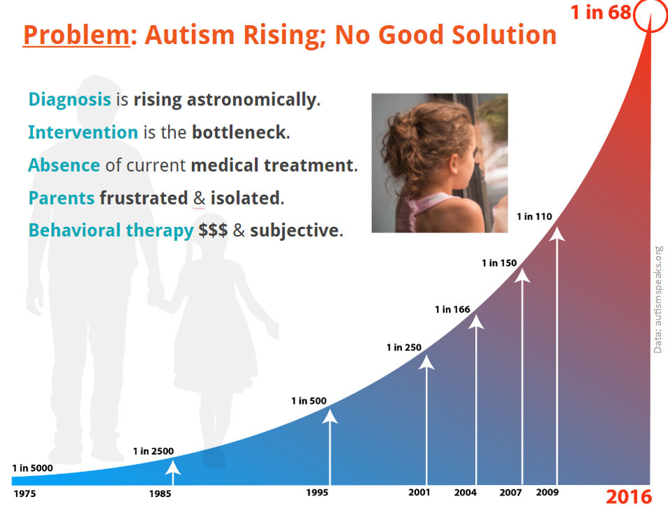 autism and brain power system