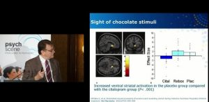 Emotional Blunting with SSRI's – Prof Malcolm Hopwood