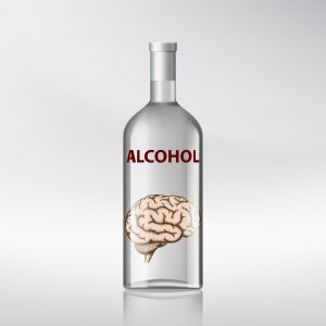 The Impact of Alcohol on The Brain – Neurobiology of Dependence and Alcohol Related Brain Damage