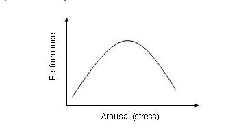 Yerkes- Dodson Curve