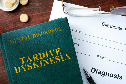 Tardive Dyskinesia – Examination and Management