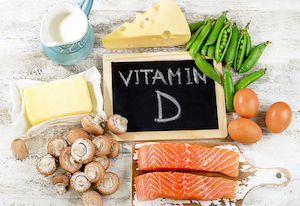 Vitamin D Deficiency in Pregnancy is Linked to Autism