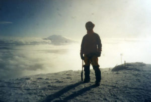Can Principles of Mountaineering Help in Recovery from Mental Illness?