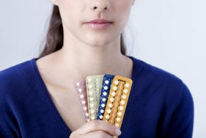 Is the Oral Contraceptive Pill Associated with Depression?- A Synopsis of The Impact of OC Pills on Mood