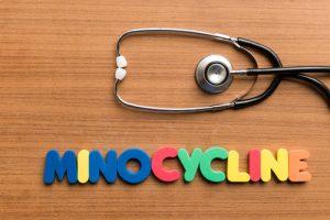 Minocycline as Adjunctive Treatment in Depression