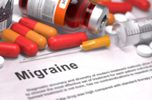 Neuropsychiatry of Chronic Migraine – Pathophysiology and Treatment