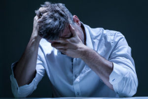 Depression and Exhaustion as a Risk Factor for Cardiovascular Disease