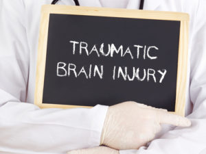 Neuropsychiatry of Traumatic Brain Injury (TBI) – Pathogenesis, Comorbidity and Treatment