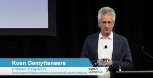 The Concept of Mood and its Evaluation in Depression – Prof Koen Demyttenaere
