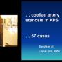 Antiphospholipid Syndrome (APS) Case Files (Gut, Tinnitus and Migraine) – Prof Graham Hughes