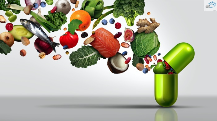 What is the Evidence for Nutritional Supplements in Psychiatric Disorders?