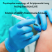 Psychopharmacology and Clinical Application of Aripiprazole Long Acting Injections – Review of Abilify Maintena & Aristada